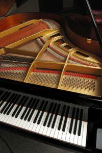 Piano Reconditioning