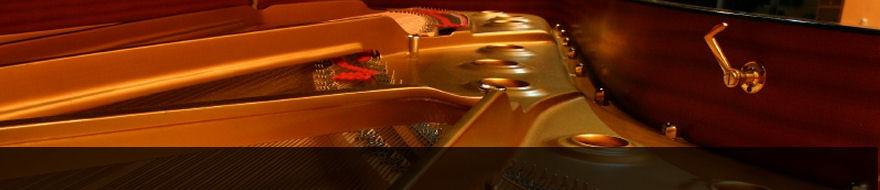 Piano plate case
