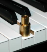 Touchweight - Piano